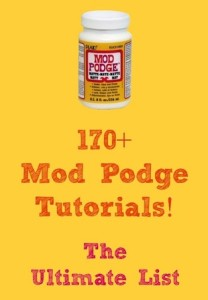Mod-Podge-craft-tutorials